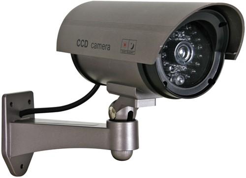 Nepcamera met LEDs draaibaar
