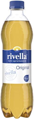 Frisdrank Rivella petfles 0.50l