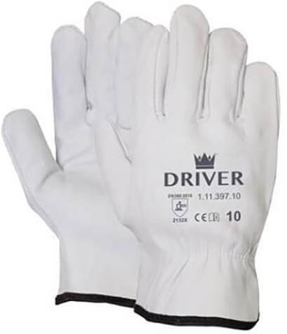 OXXA® Driver-Pro 11-397 Handschoen 12/3XL