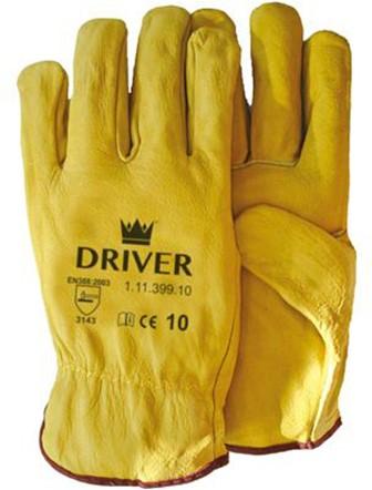 OXXA® Driver-Pro 11-399 Handschoen 9/L