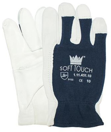OXXA® Worker 11-451 Handschoen 7/S