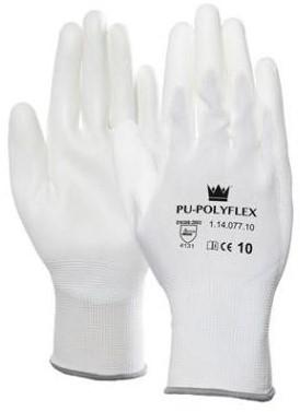 OXXA® Builder 14-077 Handschoen Wit 7/S