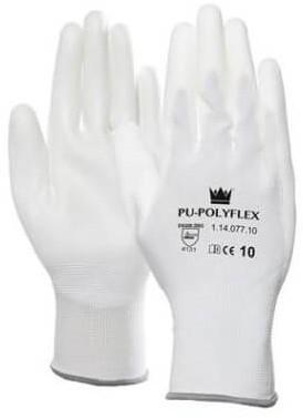 OXXA® Builder 14-077 Handschoen Wit 8/M