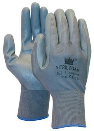 OXXA® Builder 14-088 Handschoen Grijs 9/L