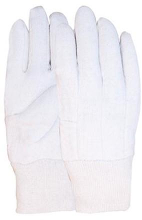 Jersey Handschoen Écru 369 Grams 10