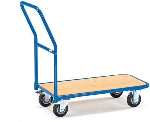 Magazijnwagen 1200 Laadvlak 850 x 450 mm