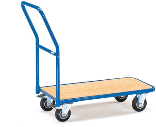 Magazijnwagen 1202 Laadvlak 1.000 x 600 mm