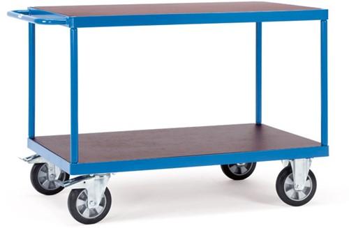Tafelwagen 12402 Laadvlak 1.000 x 700 mm