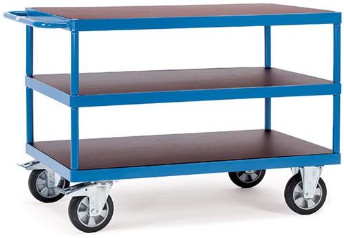 Tafelwagen 12425 Laadvlak 1.600 x 800 mm