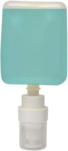 Handzeep Euro 1000ml foam soap lotion 6st