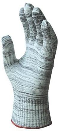Ansell HyFlex 11-350 Handschoen Grijs 11