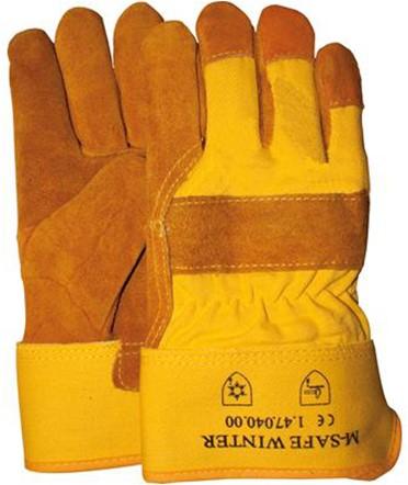 OXXA® Winter 47-040 Handschoen 10/XL
