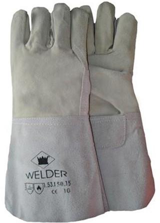 OXXA® Welder 53-150 Handschoen 10/XL