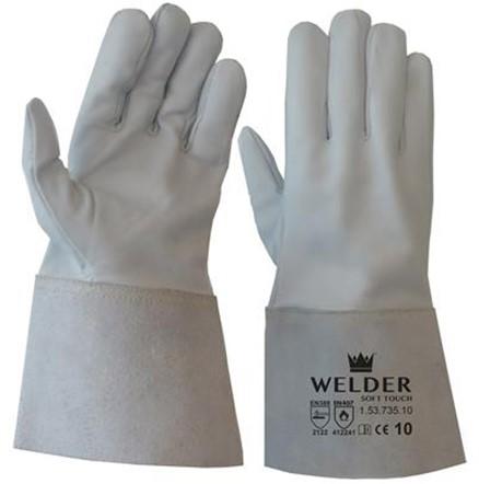 OXXA® Welder 53-735 Handschoen 10/XL