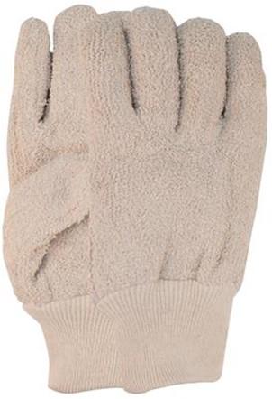Frotté Handschoen 10