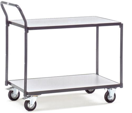 ESD Tafelwagen 1840 Laadvlak 850 x 500 mm
