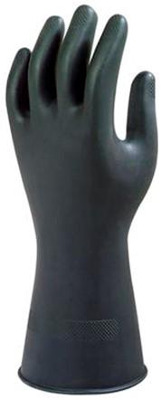 Ansell AlphaTec 87-118 Handschoen Zwart 10½