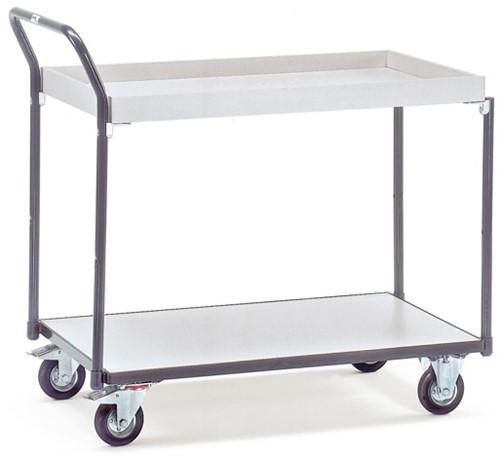ESD Tafelwagen 1861 Laadvlak 1.000 x 600 mm