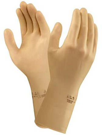 Ansell AlphaTec 87-137 Handschoen Naturel 6½