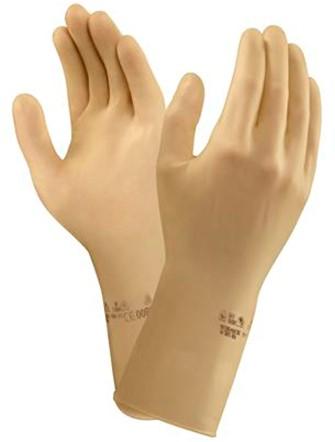 Ansell AlphaTec 87-137 Handschoen Naturel 9½