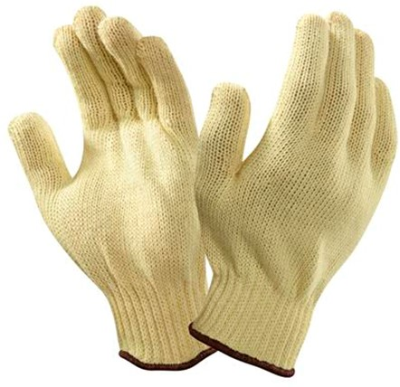 Ansell Hyflex 70-225 Handschoen Geel 7