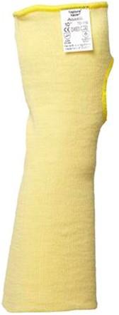 Ansell HyFlex 70-110 Armbeschermer Geel One Size