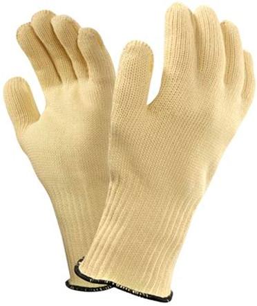 Ansell ActivArmr 43-113 Handschoen Geel 11