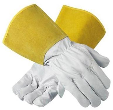 Ansell ActivArmr 43-217 Handschoen Wit/geel 9