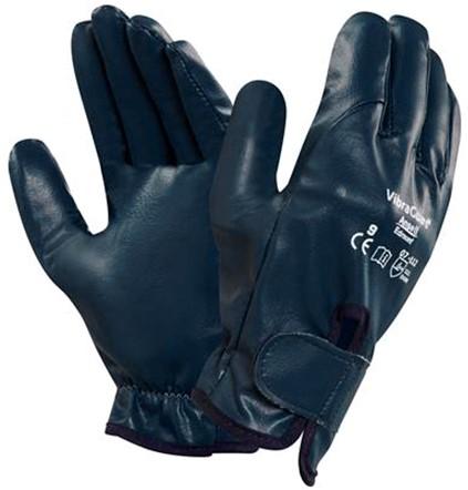 Ansell ActivArmr 07-112 Handschoen Blauw 10