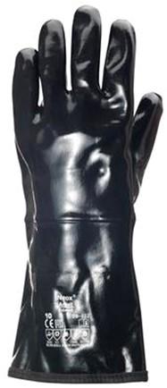 Ansell Scorpio 09-022 Handschoen Zwart 10