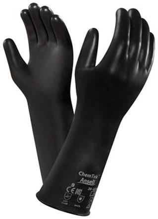 Ansell AlphaTec 38-628 Handschoen Zwart 9