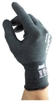Ansell HyFlex 11-541 Handschoen Grijs 6
