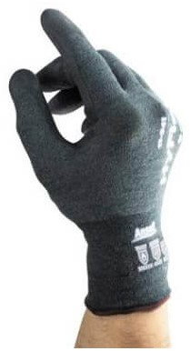 Ansell HyFlex 11-541 Handschoen Grijs 9