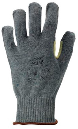 Ansell Vantage 70-761 Handschoen Groen-grijs 9