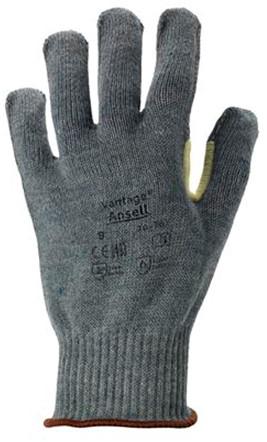 Ansell Vantage 70-761 Handschoen Groen-grijs 10