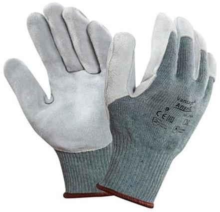 Ansell ActivArmr 70-765 Handschoen Groen-grijs 8