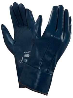 Ansell Hynit 32-800 Handschoen Blauw 9
