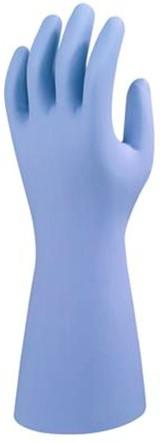 Ansell AlphaTec 37-520 Handschoen Lichtblauw 9½