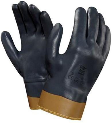 Ansell Edge 40-157 Handschoen Grijs 9