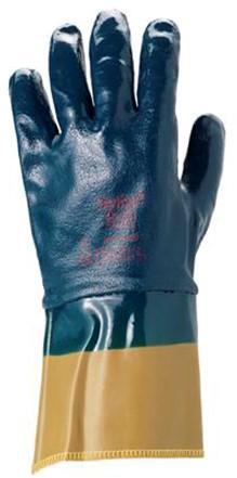 Ansell ActivArmr Hylite 47-409 Handschoen Blauw/wit 8