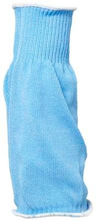 Ansell Hyflex 72-290 Armbeschermer Lichtblauw One Size