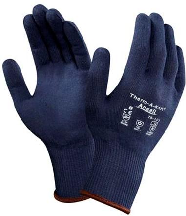 Ansell ActivArmr 78-101 Handschoen Blauw 9
