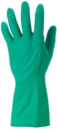 Ansell AlphaTec 79-340 Handschoen Groen 8½-9