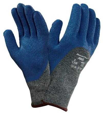 Ansell ActivArmr 80-658 Handschoen Blauw/groen 7