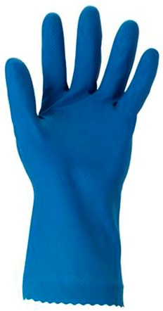 Ansell AlphaTec 87-305 Handschoen Blauw 10