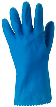 Ansell AlphaTec 87-315 Handschoen Blauw 6½-7