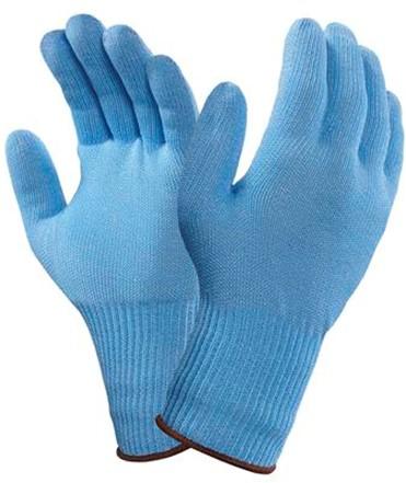 Ansell Hyflex 72-285 Handschoen Lichtblauw 7