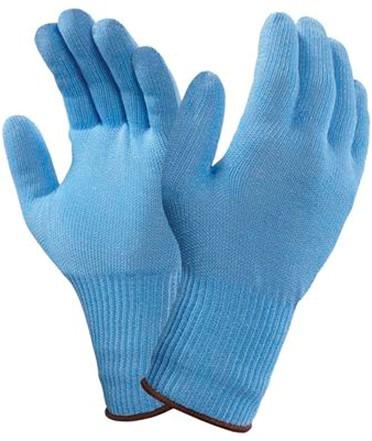 Ansell Hyflex 72-286 Handschoen Lichtblauw 10