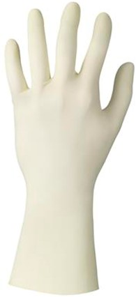 Ansell AccuTech 91-250 Handschoen Naturel 8½