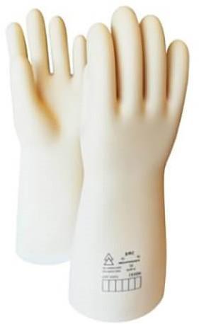 Electro Latex GP-3 Handschoen 10